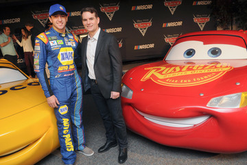 Jeff Gordon NASCAR Collaboration Announcement