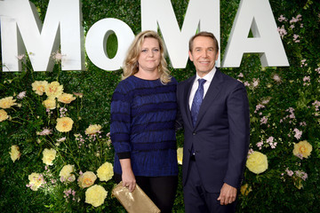 Jeff Koons MOMA's Party In The Garden 2018