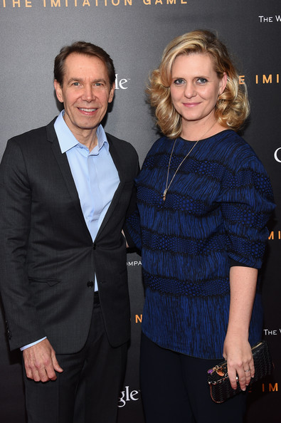 'The Imitation Game' Premieres in NYC