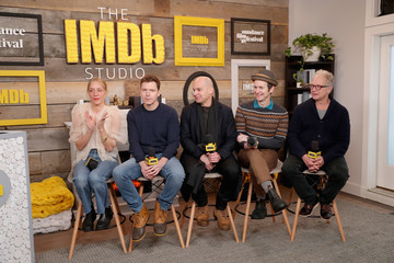 Jeff Perry The IMDb Studio at the 2018 Sundance Film Festival - Day 2