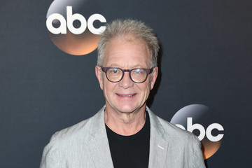 Jeff Perry 2017 ABC Upfront