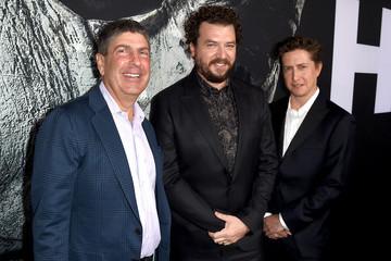 Jeff Shell Universal Pictures' 'Halloween' Premiere - Red Carpet