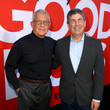 Jeff Shell Premiere Of Universal Pictures' 'Good Boys' - Red Carpet