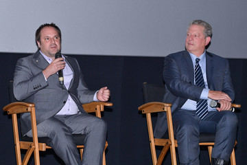 Jeff Skoll Special Screening of 'An Inconvenient Sequel: Truth to Power' in Toronto