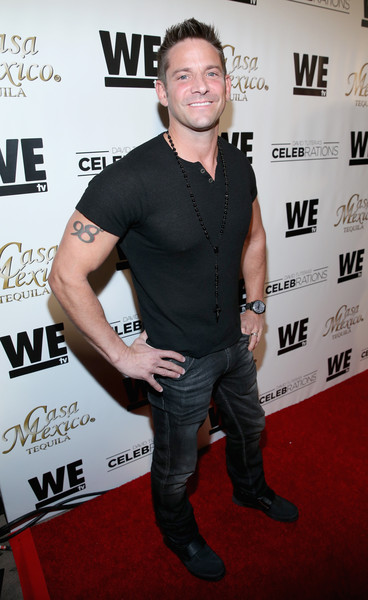 The Launch of WE tv's David Tutera CELEBrations And Casa Mexico Tequila