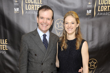 Jefferson Mays 31st Annual Lucille Lortel Awards - Press Room