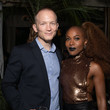 Jefferson White CBS All Access New Series 'The Twilight Zone' Premiere - After Party