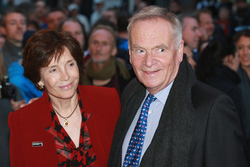 Jeffrey Archer 'Photograph 51' - Press Night - Red Carpet Arrivals
