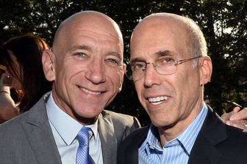 Jeffrey Katzenberg The 13th Annual Chrysalis Butterfly Ball Sponsored By Audi, Kayne Anderson And Stella Artois
