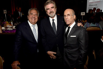Jeffrey Katzenberg Ambassadors For Humanity Gala Benefiting USC Shoah Foundation Honoring Rita Wilson And Tom Hanks