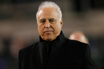 Jeffrey Lurie New York Giants v Philadelphia Eagles