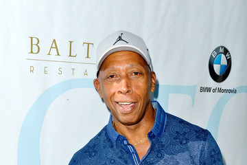 Jeffrey Osborne 10th Annual George Lopez Celebrity Golf Classic