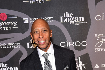 Jeffrey Osborne The Julius Erving Golf Classic Black Tie Ball Sponsored by Delta Airlines & Pond LeHocky Law, With Cocktails Presented by Tanqueray No. TEN. Produced by PGD Global