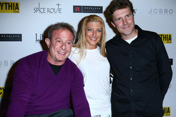 Jeffrey St. Jules 'Bang Bang Baby' Premiere Party - 2014 Toronto International Film Festival