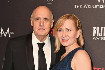 Jeffrey Tambor 2017 Weinstein Company and Netflix Golden Globes After Party - Arrivals