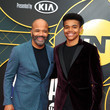 Jeffrey Wright 2019 NBA Awards Presented By Kia - Red Carpet