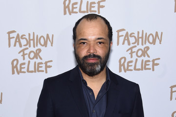 Jeffrey Wright Naomi Campbell's Fashion For Relief Charity Fashion Show - Arrivals