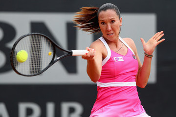 Jelena Jankovic The Internazionali BNL d'Italia: Day 4