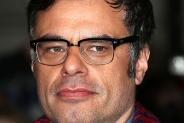 jemaine clement shiny live