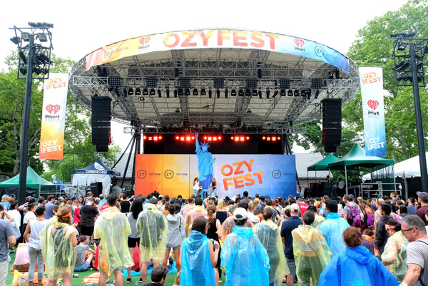 OZY FEST 2018 Presented By OZY.com - Day 2 []