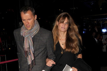 Jemima Khan October 2009
