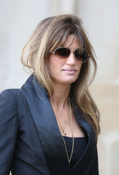 Jemima Khan Photos Pho...