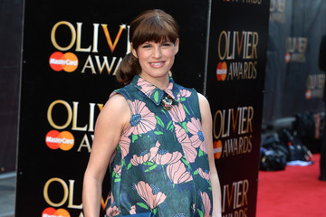 Jemima Rooper The Olivier Awards - Red Carpet Arrivals