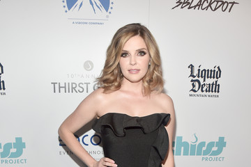 Jen Lilley Thirst Project 10th Annual Thirst Gala - Arrivals
