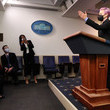 Jen Psaki European Best Pictures Of The Day - March 25