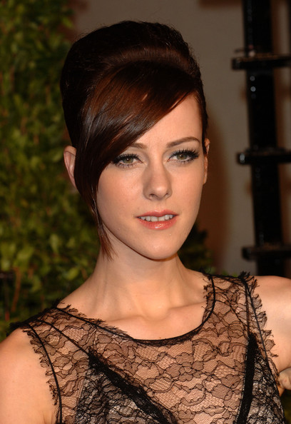 Jena Malone Pictures - 2011 Vanity Fair Oscar Party Hosted ... Abbie Cornish Dating