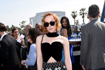 Jena Malone FIJI Water At The 30th Annual Film Independent Spirit Awards