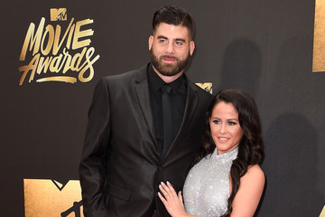 Jenelle Evans 2016 MTV Movie Awards - Arrivals