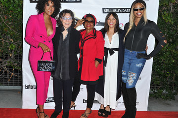 Jenifer Lewis Opening Night Of 'Sell/Buy/Date' - Arrivals
