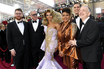 Jenifer Lewis 91st Annual Academy Awards - Red Carpet
