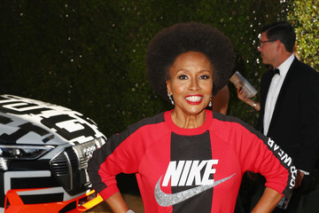 Jenifer Lewis Audi At The 70th Annual Emmy Awards