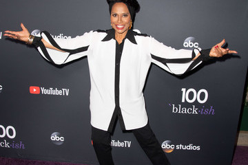 Jenifer Lewis 'Black-ish' 100th Episode Celebration