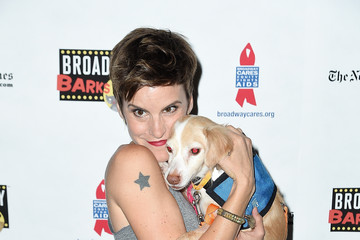 Jenn Colella 19th Annual Broadway Barks!