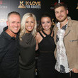Jenn Johnson 6th Annual KLOVE Fan Awards At The Grand Ole Opry House - Arrivals