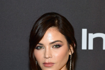 Jenna Dewan The 2019 InStyle And Warner Bros. 76th Annual Golden Globe Awards Post-Party - Red Carpet
