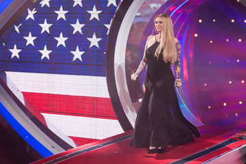 Jenna Jameson Guests Attend the 'Celebrity Big Brother' Launch