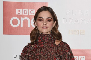 Jenna-Louise Coleman BBC One's 'The Cry' Photocall