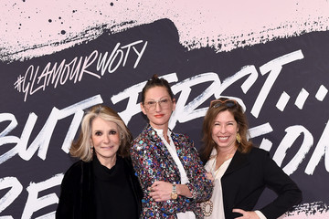 Jenna Lyons Glamour Celebrates 2017 Women of the Year Live Summit