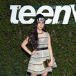 Jenna Ortega Teen Vogue's Young Hollywood Party, Presented By Snap - Arrivals