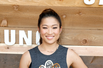 "Jenna Ushkowitz Samsung Hosts Cocktail Party For Cast Of Magnolia Pictures' ""Results"" At SXSW"