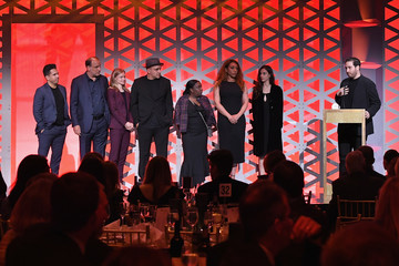 Jenner Furst The 77th Annual Peabody Awards Ceremony - Inside