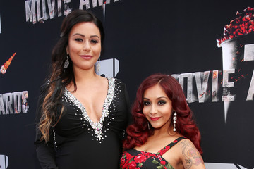Jenni Farley Arrivals at the MTV Movie Awards — Part 3