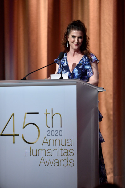 The 45th Annual HUMANITAS Prize