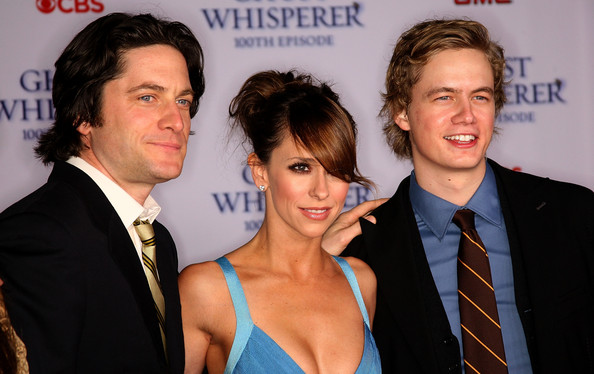 david conrad and jennifer love hewitt relationship status