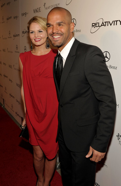 amaury nolasco dating jennifer morrison