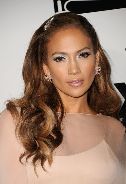 jennifer lopez 2011 hairstyle. Photo of Jennifer Lopez